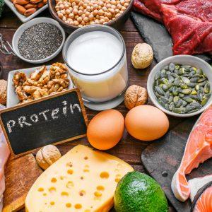 Manfaat Protein untuk Tumbuh Kembang Pada Anak