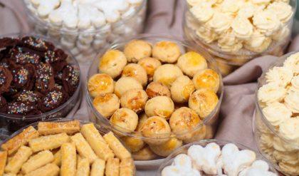 Mau Sehat? Hindari 5 Makanan Olahan yang Ternyata Kalorinya Tinggi!