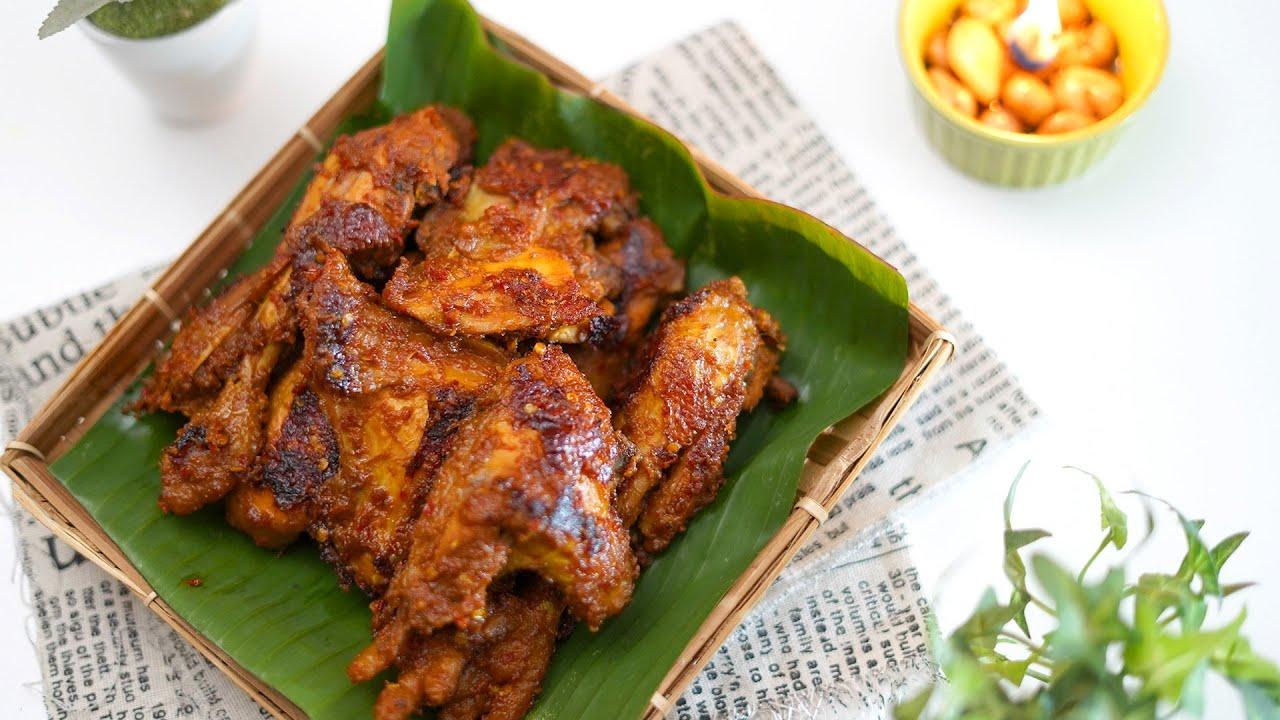 Menggugah Selera, Ini Aneka Resep Ayam Khas Nusantara