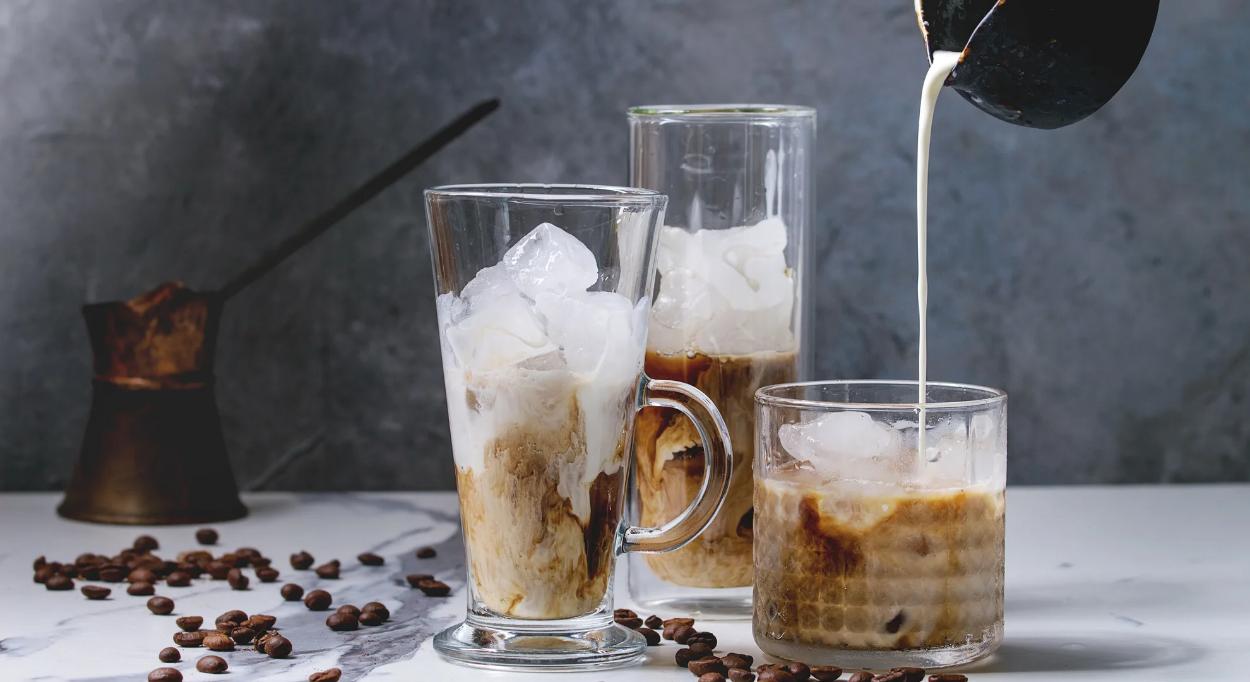 Samakah Kandungan Kafein Dalam Kopi, Teh Dan Coklat?