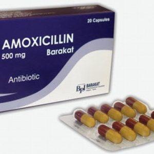 Efek Samping yang Mungkin Terjadi setelah Konsumsi Amoxilin